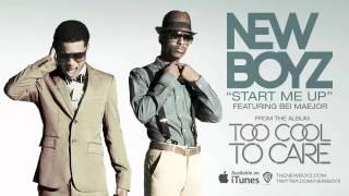 Watch New Boyz Start Me Up video