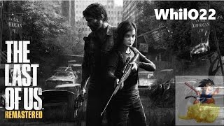The Last of Us PS4  Multijugador Robo de Suministros