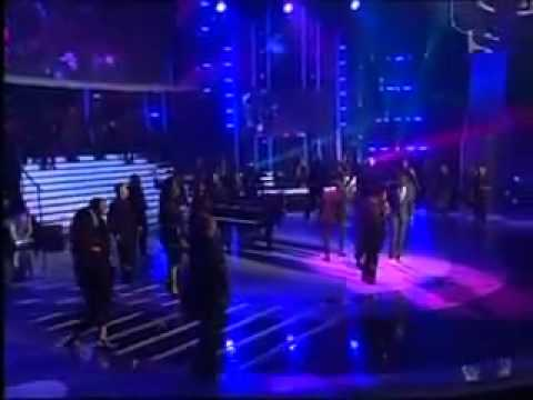 Kirk Franklin I Smile American Idol Finale  Live 2011 video