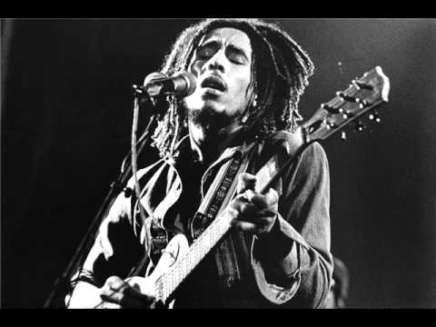 Bob Marley - Midnight Ravers