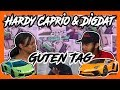 Hardy Caprio - Guten Tag (ft. DigDat) [Music Video] | GRM Daily (MUM REACTS)