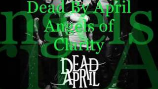 Watch Dead By April Angels Of Clarity video