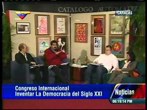 Nicolás Maduro a Rajoy: Deje quieta a Venezuela