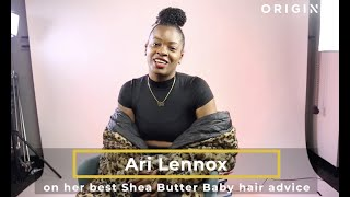 How Does Ari Lennox Keep Her Natural Hair Looking So Beautiful?