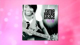 Jamie Grace Video - Jamie Grace - Holding On (Lo-fi Version) [AUDIO]
