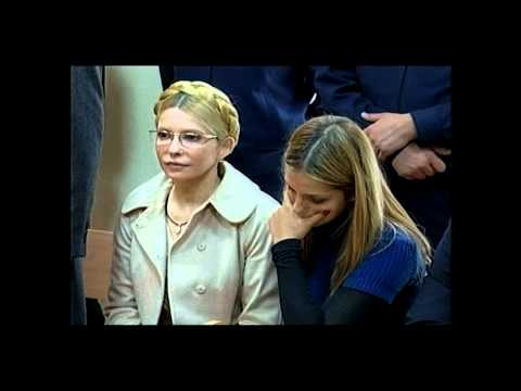 Foreign doctors visit Yulia Tymoshenko in jail - Canadian TV report