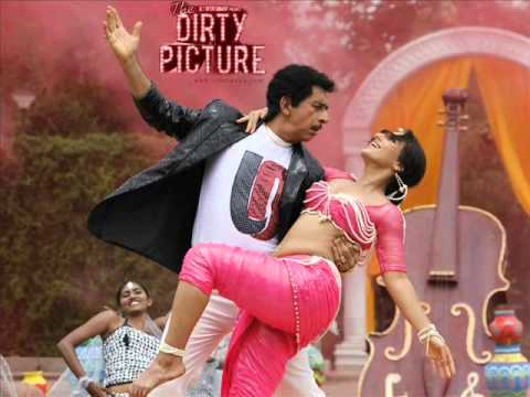 HD The Dirty Picture - Ooh La La Tu Hai Meri Fantasy feat.Vidya...