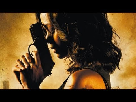 Colombiana trailer 2011