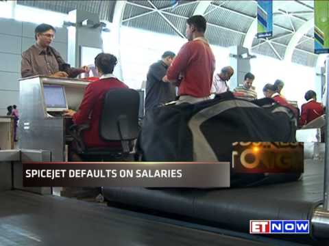 SpiceJet Fails To Pay Pilots   DGCA To Crack The Whip On This Troubled Airline?