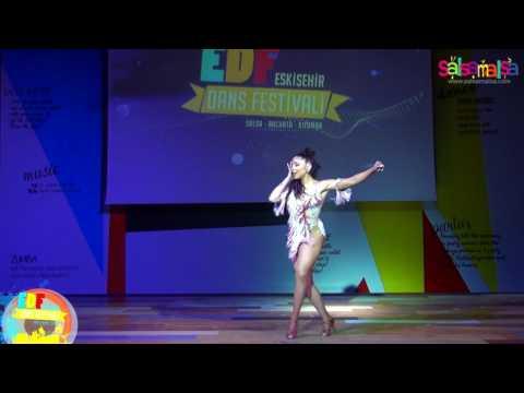 Jessica Hernandez Solo Show | EDF 2017
