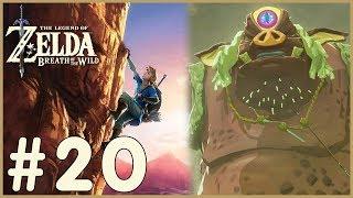 Zelda: Breath Of The Wild - Hinox (20)