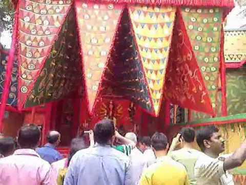 Puja Parikrama 2014 Puja Parikrama 2010 Saptami