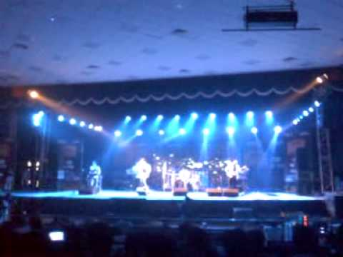 Boba Tunnel - Anupam Roy @ Friends live Plugged