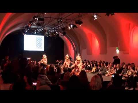 Gending Sriwijaya Dance By Profile Dance Project video