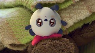Малышарики - Мишка - серия 44 - обучающие мультфильмы для малышей 0-4