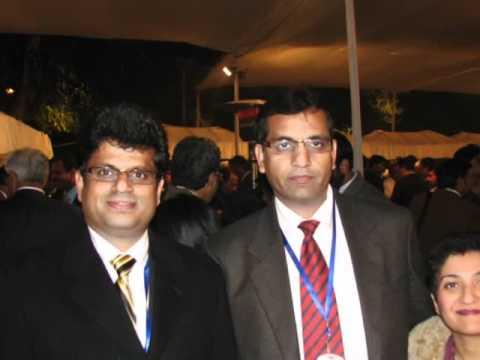 NRI FORUM KARNATAKA - in PBD 2010 (PRAVASI BHARATIYA DIVAS 2010)