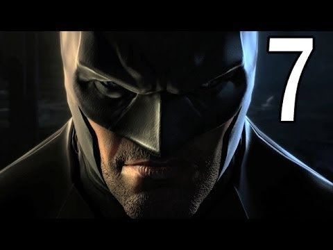 Let's Play Batman Arkham Origins Cold Cold Heart DLC Gameplay German Deutsch Part 7 Bohrer Teile