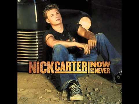 Nick Carter - Forever Rebel
