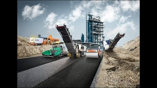 Amazing Construction  Machines for Road, Work Modern Technology  road cleaning machine #41