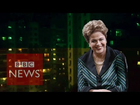 Brazil crisis in six phrases - BBC News