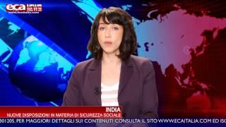 ECA Italia News - mobilità internazionale - ed. giugno 2014
