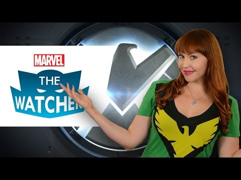 Marvel Cinematic Universe Revealed! - The Watcher Ep 30