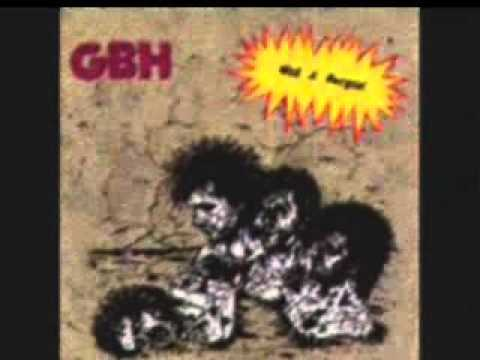 Gbh - Infected