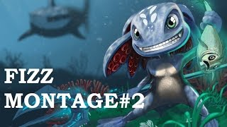 download lagu Slipperyfishfizz - Fizz Rework  Montage#2 gratis