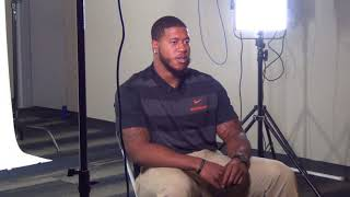 Oklahoma State Football: Justin Phillips with CBS Sports