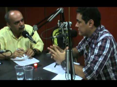 ENTREVISTA COM O PREFEITO ARMANDO PIMENTEL À RÁDIO TIMBAÚBA FM - 23/10/13