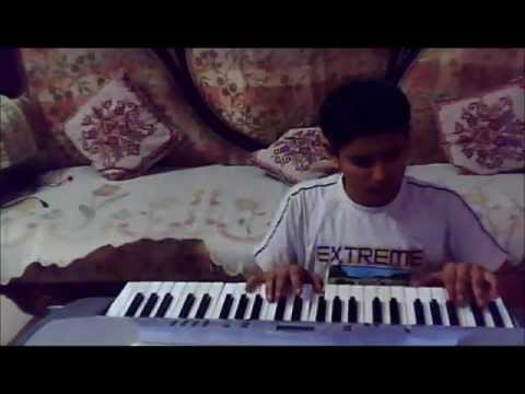 Mera Mulk Mera Desh on casio