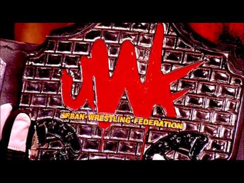 Bryan & Vinny review Urban Wrestling Federation (Part 4): Thug Assassins