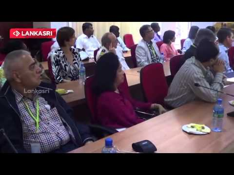 35th Foreign Diplomats  Visit to Jaffna
