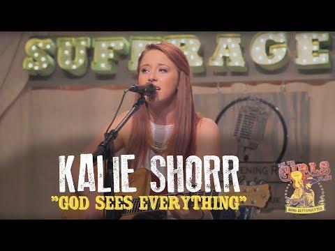 download lagu Kalie Shorr - God Sees Everything gratis