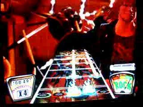 Koi no mega lover guitar hero ii youtube for Koi no mega lover