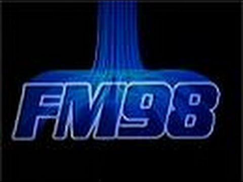 วิทยุ 98