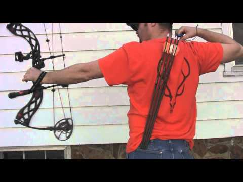 2014 Bow Review: Bowtech Carbon Knight