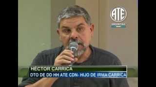 25-04-2012 Homenaje a Irma Carrica