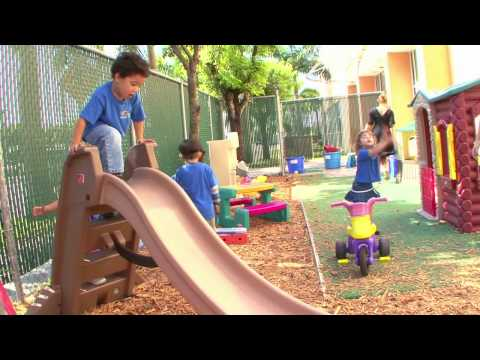 Guarderia Infantil Villa Learning Center - Promocion con Videos