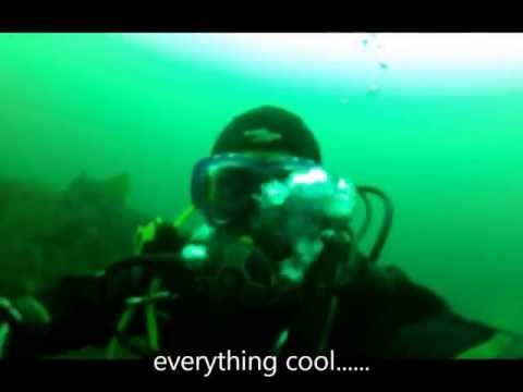 Scuba Diving Bomlo
