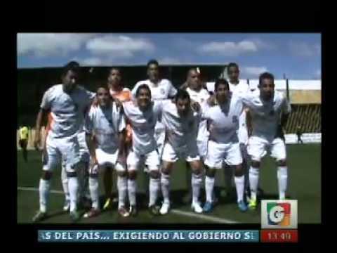 Nacionales - El Pronostico con Marisol Padilla - Deportes