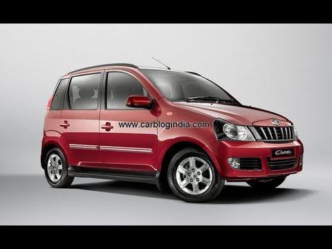 Mahindra Quanto (Mini Xylo) Exteriors. Interiors and Features Walk Around Review