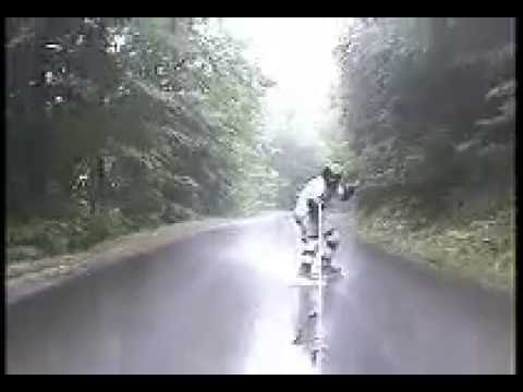 downhill inline