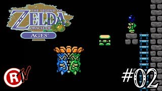 The Legend of Zelda: Oracle of Ages #02