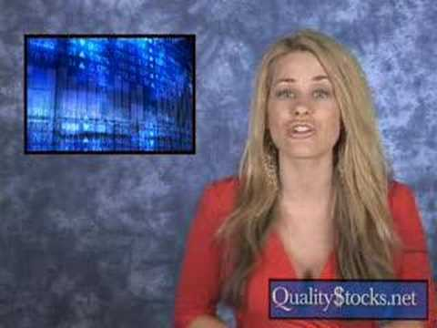 QualityStocks Daily Video 5/15/2007