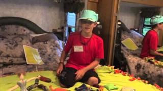 Little Middle Week, John C. Campbell Folk School