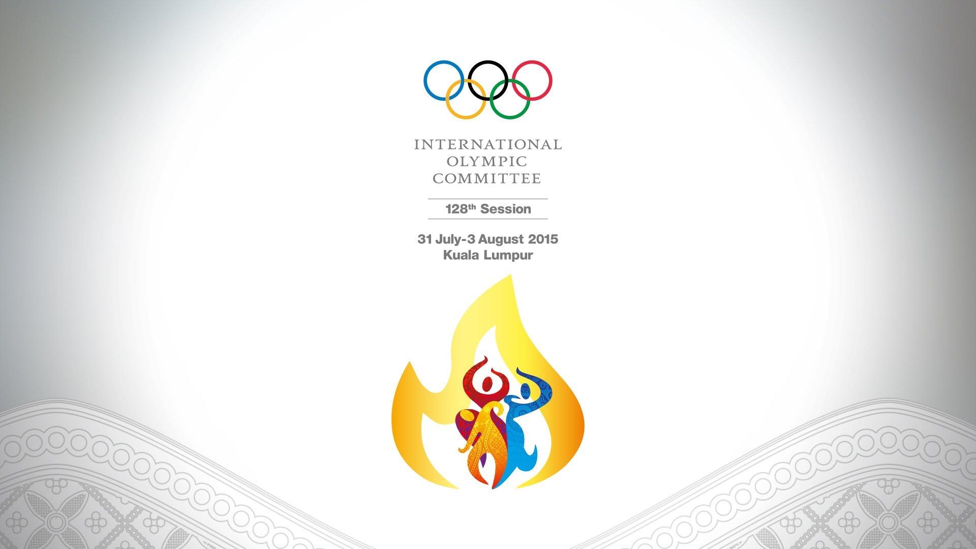 128th IOC Session in Kuala Lumpur