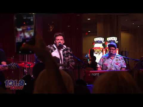 """Morgan Wallen   """"Up Down"""" at the MGM Grand in Las Vegas"""