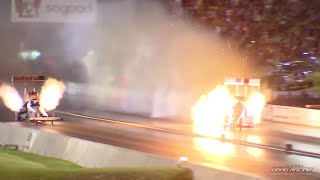 ANDRA Drag Racing: 2014 Season in Review