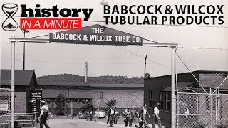 [हिन्दी] BABCOCK AND WILCOX BOILER & ITS CONSTRUCTION - BOILER 3 - ANUNIVERSE 22